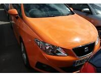 SEAT Ibiza TDI CR FR