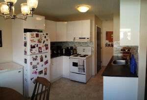 **MASSIVE 2 BR RENOED SUITE** - 6 Minutes to Downtown!