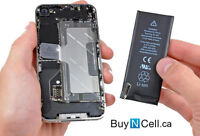 iPHONE BATTERY REPLACEMENT - DONT ON THE SPOT