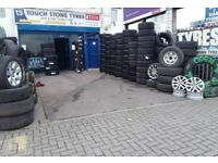 Tyre shop 225 45 18 205 50 17 205 55 16 225 50 17 255 40 19 245 45 17 RUNFLAT TYRES FITTED