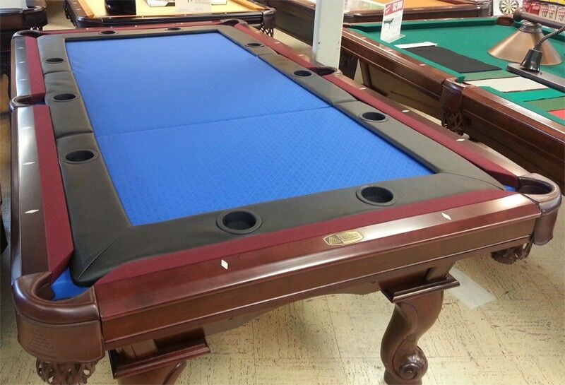 Poker table tops for pool table by MRC Poker fit standard 8 feet pool tables