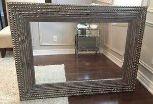 Gold studded Mirror for Sale