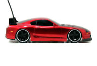 Toyota Supra and Scion FRS RC CAR