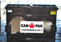 Garbage Removal, Waste Removal, Recycling Services