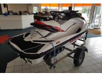JET SKI SEADOO GT 1500 4 STROKE WITH TRAILER