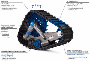 CAMSO TRACKS ATV FROM $2695 UTV $4800 EVERYTHING YOU NEED