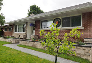 House for Sale in Kitchener!