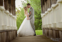 Full Day Wedding Photography $800 Special!