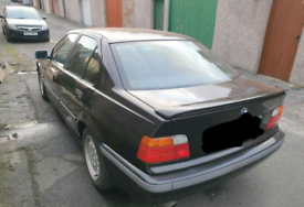 BMW 318 IS E36 1994 K REG BREAKING ALL SPARE PARTS