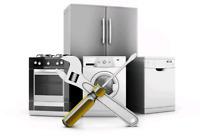 Service de réparation d'électroménager à domicile 438.921.9787