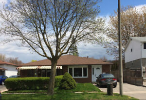 Two bedroom lower unit in desirable location - FEB 1