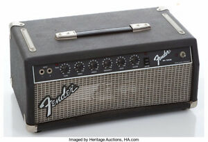 Fender SK-100B Bass Amplifier