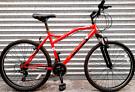 Men's muddyfox bike