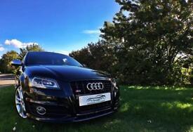 Audi S3 2.0T FSI QUATTRO 2011 PHANTOM BLACK 61