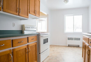 2 BEDROOM APARTMENT ACROSS FROM OROMOCTO MALL