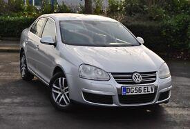 Volkswagen Jetta 2.0 tdi 66k from new