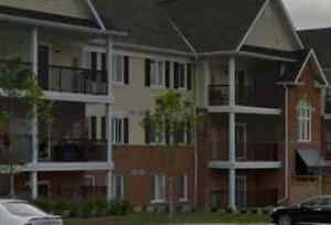 312 Spillsbury Condo for Rent.  West-end PTBO