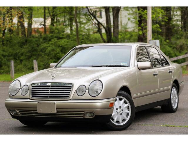 1999 mercedes benz e300 e300dt turbo diesel l6 southern For1999 Mercedes Benz E300 Turbo Diesel For Sale