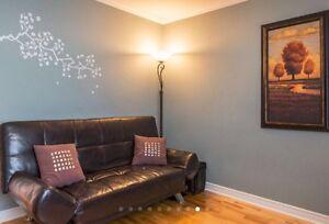Magnifique Sofa lit click clack a vendre.