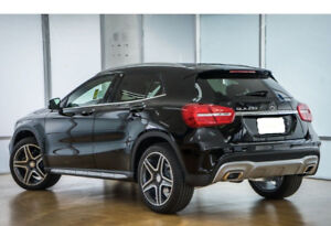 2016 Mercedes-Benz GLA250 SUV Lease Takeover