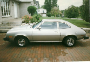 FORD PINTO 1980