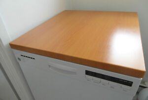 Brand New 24-Inch Portable GE Dishwasher w/ Stainless Steel Tub