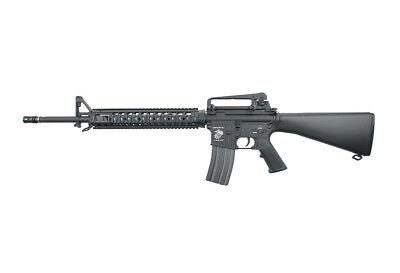 Specna Arms SA-B07 M4 M16 DMR Sniper RIS Softair / Airsoft 6mm BB S-AEG ab 18J
