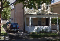3 Bedroom Lower March 1/16 1300$ incl. or 950 plus. Fenced yard