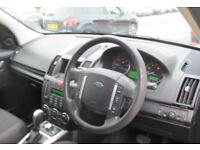 2011 61 LAND ROVER FREELANDER 2.2 TD4 GS 5D AUTO 150 BHP DIESEL
