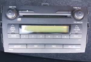 Stereo system For Toyota Corolla