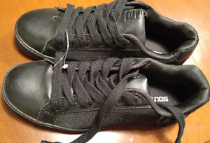 New Southpole  shoes black