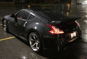 2010 Nissan 370Z Touring Coupe (2 door)