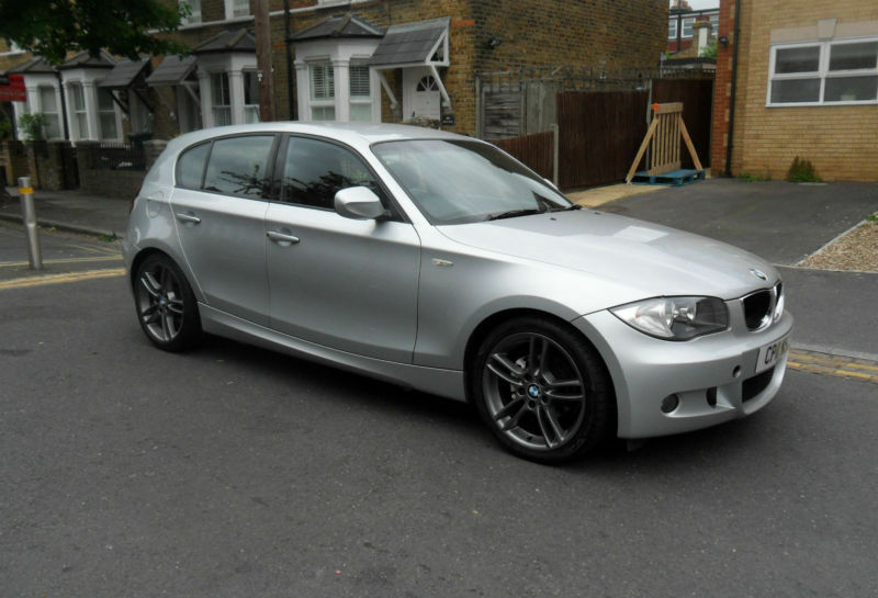 2011 bmw 1 series 118d 2 0td performanc edition 85000 miles full service history in wimbledon. Black Bedroom Furniture Sets. Home Design Ideas