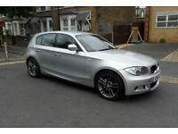 2011 BMW 1 Series 118d 2.0TD Performanc Edition 85000 miles,Full Service History