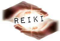 Usui Reiki Healing Session - Schedule Today