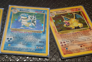 POKEMON CARDS FOR TRADE OR SALE