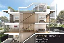 Rosebery Terrace 3 Bed 3 Bath 2 Carspace Beaconsfield Inner Sydney Preview