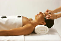 Certified Hot Stone Massage Practitioner