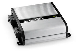 JL Audio: JX500/1D - Monoblock Class D Subwoofer Amplifier, 500W