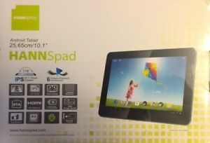 """new fast quad core 10.1"""" fully loaded Android tablet"""