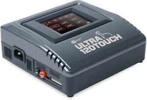 RacersEdge RCE2855 Ultra 120 chargeur LiPo 12A 1-8S touch