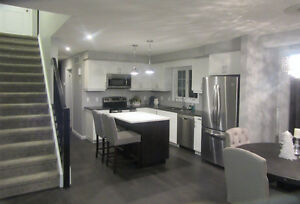 Modern House - Great Location - Flexible Lease - All Incl.