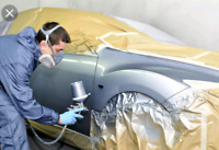 Auto body Tec with experience / Painter