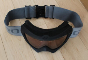 Kids Giro ski goggles in excellent condition