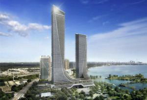 Waterfront Condo Assignment Sale!