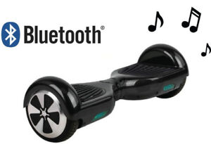 Hoverboard Avec Bluetooth - Offre Incroyable- MUST SEE
