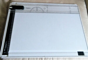 Faber Castell Contura A3 Drawing Board Engineering 17 50 53 Arch