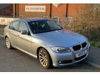 2010 BMW 3 Series 2.0 318i SE 4dr Saloon Petrol Manual