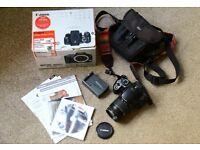 Canon 400D kit
