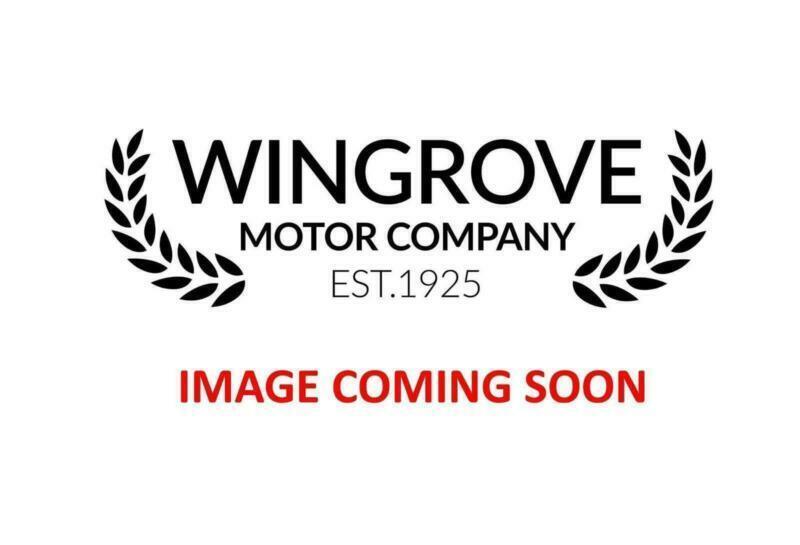 2019 Kia Sportage 1.6 GDi 1 (s/s) 5dr SUV Petrol Manual